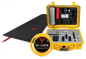 MYLAPS ChampionChip System