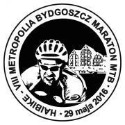 Rowerowa Brzoza Metropolia Maraton MTB