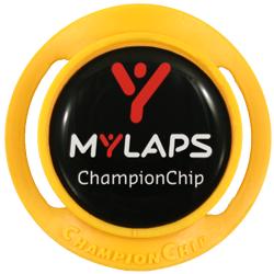 MYLAPS ChampionChip