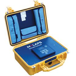 MYLAPS ProChip Portable Decoder