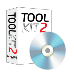 Toolkit software