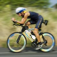 Zawody rowerowe pomiar czasu