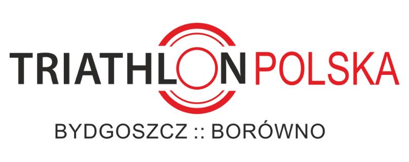 Triathlon Polska Bydgoszcz Borówno